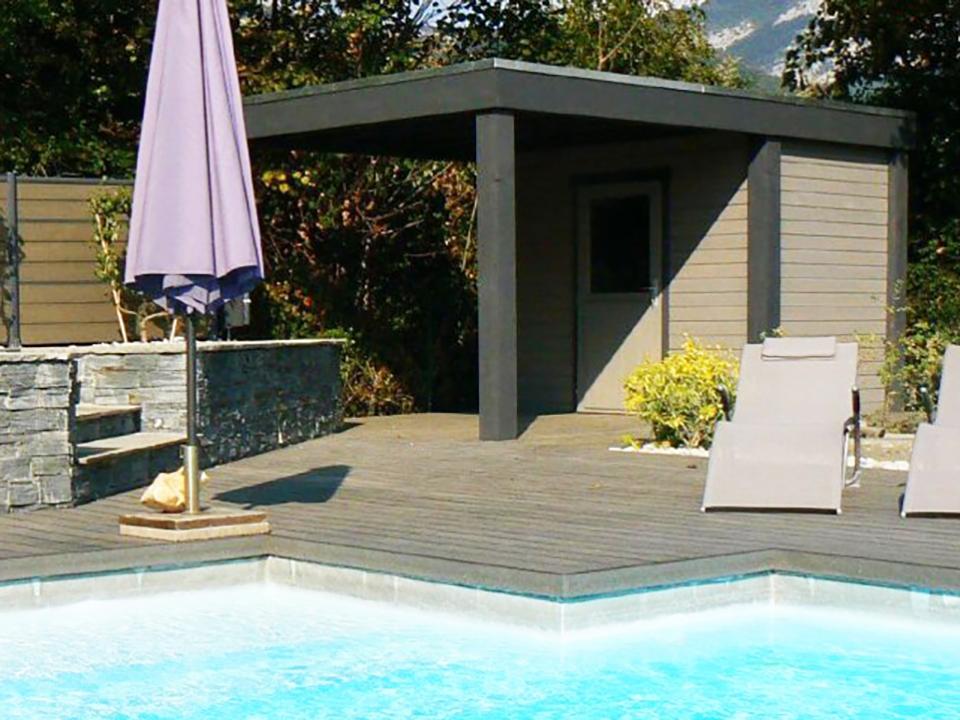 Image 4 - Pool House sur mesure