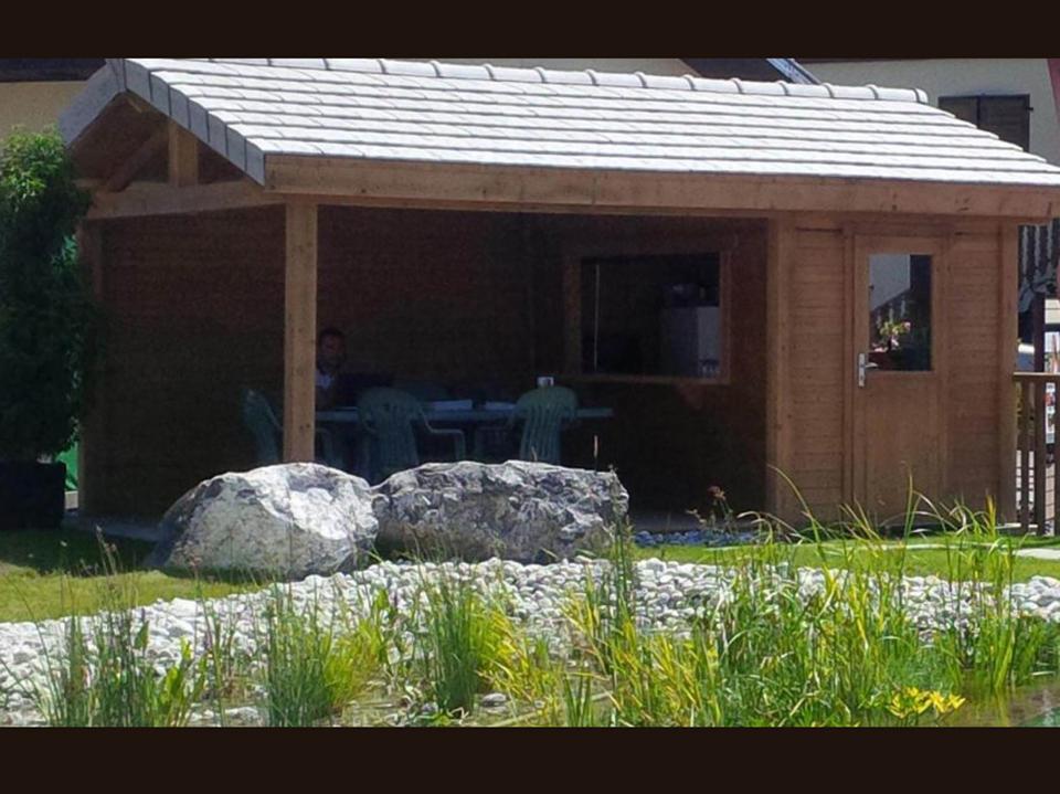Image 6 - Pool House sur mesure