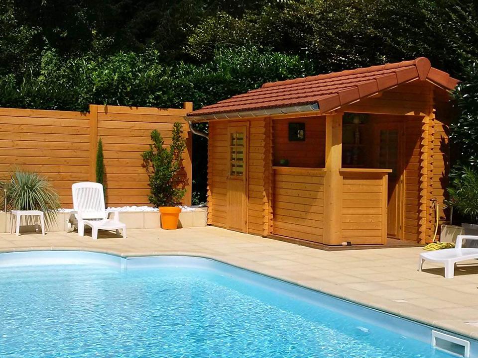 Image 7 - Pool House sur mesure