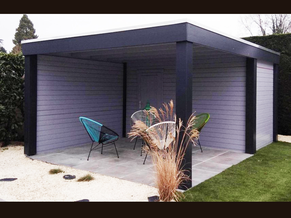 Image 5 - Pool House sur mesure