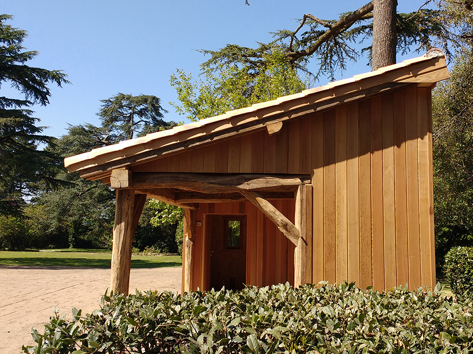 Image 2 - Pool House sur mesure