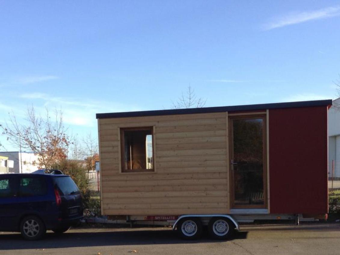 Image 2 - Tiny House